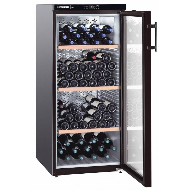 Охладител за вино  LIEBHERR WKb 3212