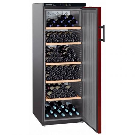 Охладител за вино LIEBHERR WTr 4211