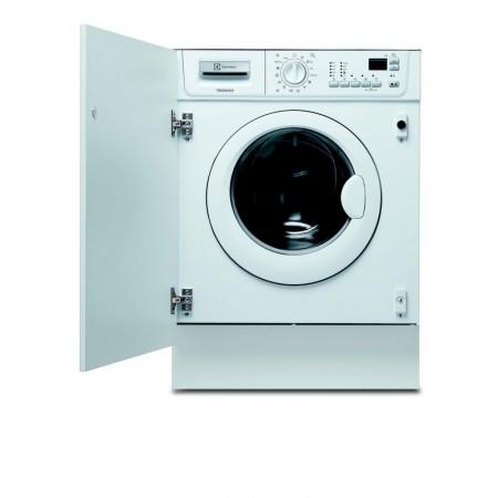 Пералня за вграждане Electrolux EWG147410W