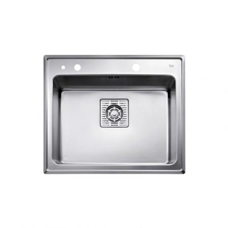 Мивка за вграждане Frame 1C Plus
