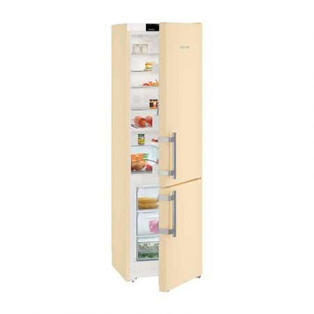 Хладилник с фризер Liebherr CUbe 4015