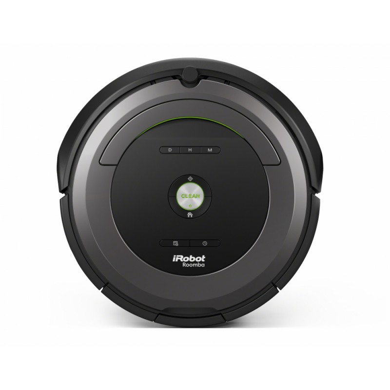 Роботизирана прахосмукачка Roomba 681
