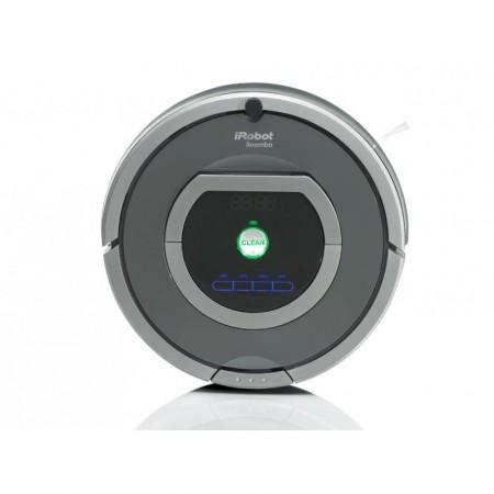 Роботизирана прахосмукачка Roomba 782