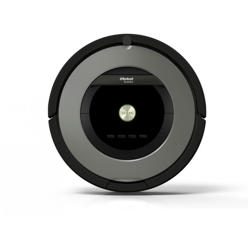 Роботизирана прахосмукачка Roomba 866