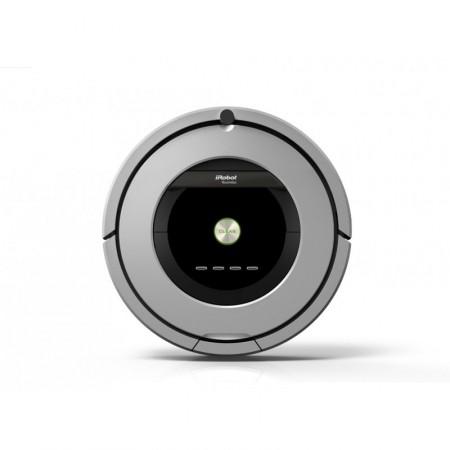Роботизирана прахосмукачка Roomba 886