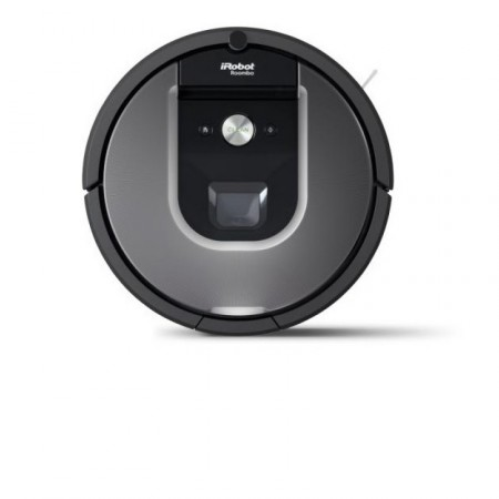 Роботизирана прахосмукачка Roomba 960