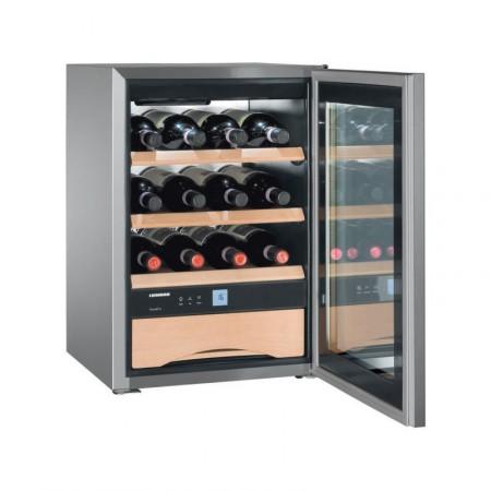 Виноохладител LIEBHERR WKes 653