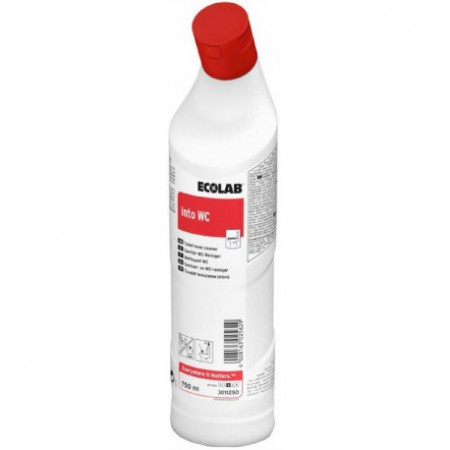 ECOLAB Into WC 750мл.