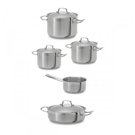 Комплект кухненски съдове TEKA