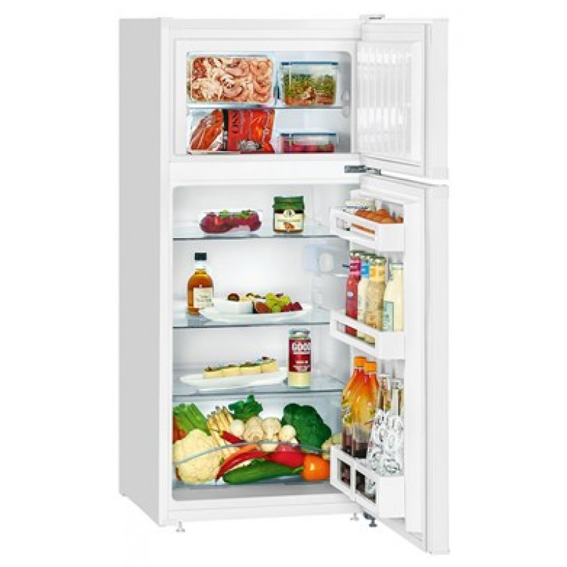 Хладилник с горна камера LIEBHERR CTP 2121