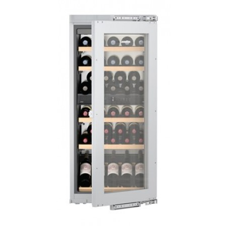 Витрина за съхранение на вино за вграждане Liebherr EWTdf 2353 Vinidor