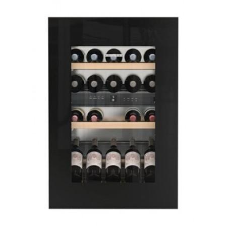 Витрина за съхранение на вино за вграждане Liebherr EWTgb 1683 Vinidor