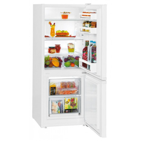 Хладилник с фризер Liebherr CU 2331
