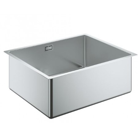 Кухненска мивка GROHE K700 за монтаж под плот, неръждаема стомана  K700  31574SD0