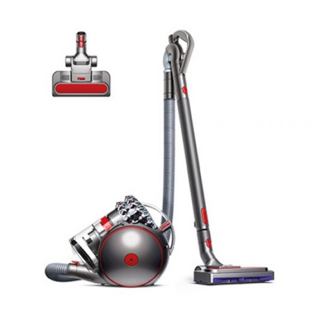 Прахосмукачка DYSON Cinetic Big Ball Animal Pro 2
