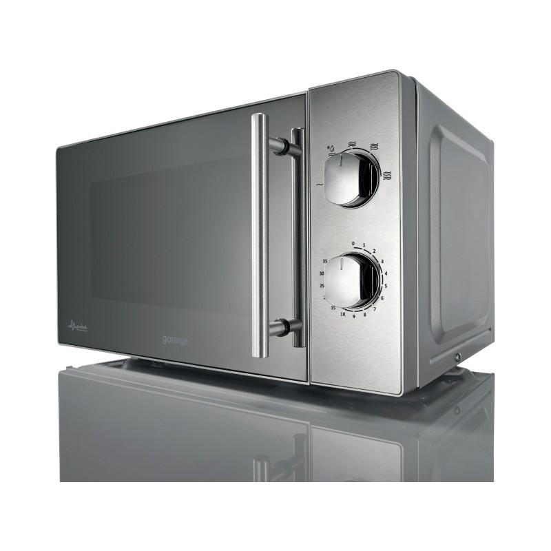 Микровълнова печка Gorenje MMO20MEII