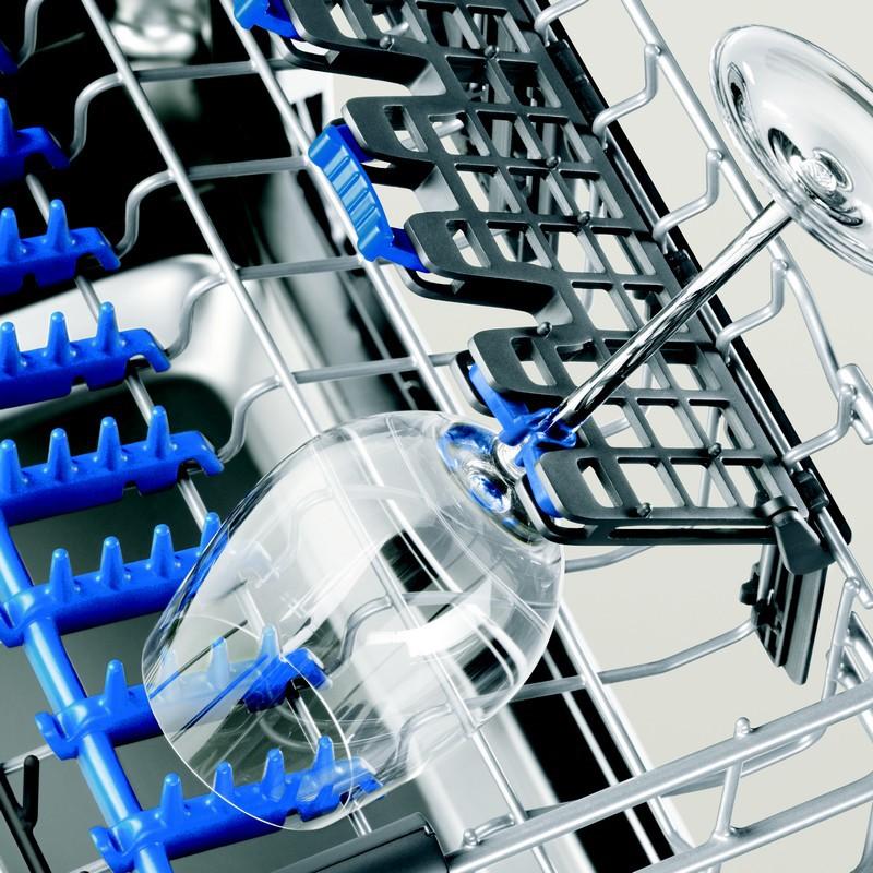 Съдомиялна за вграждане Electrolux ESL7310RO, 13 Комплекта, Клас А++,60 см