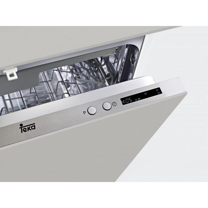 Съдомиялна машина за вграждане Teka DW8 70 FI, клас А++, 60см