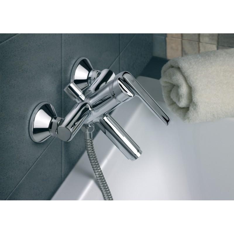 Комплект Teka Inca 45° за вана или душ