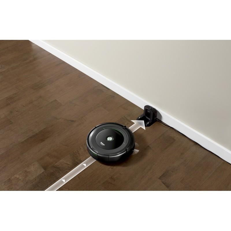 Роботизирана прахосмукачка Roomba 696