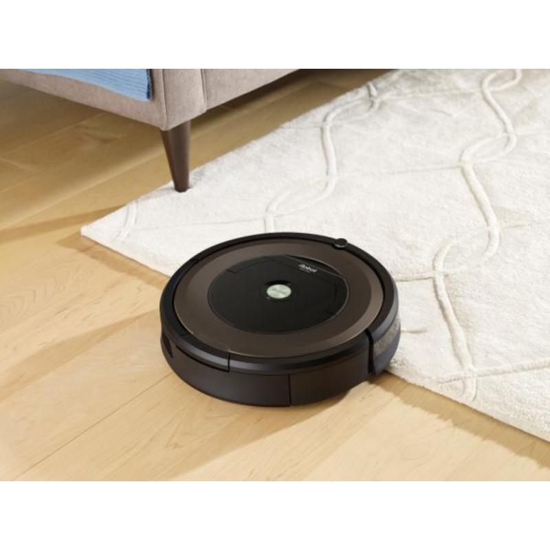 Роботизирана прахосмукачка Roomba 896