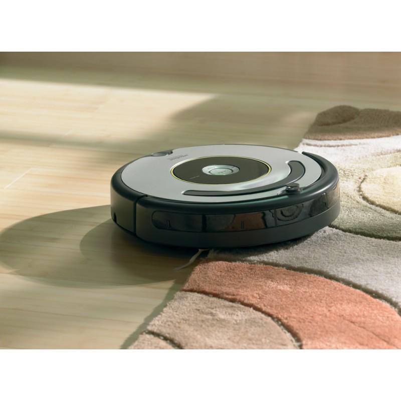 Роботизирана прахосмукачка Roomba 616
