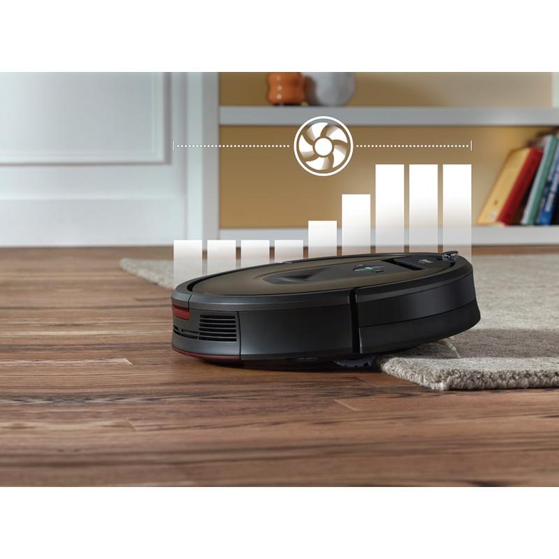 Роботизирана прахосмукачка Roomba 980