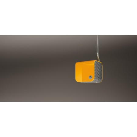 Аспиратор Elica 35cc Island Dynamique Yellow PRF0043361