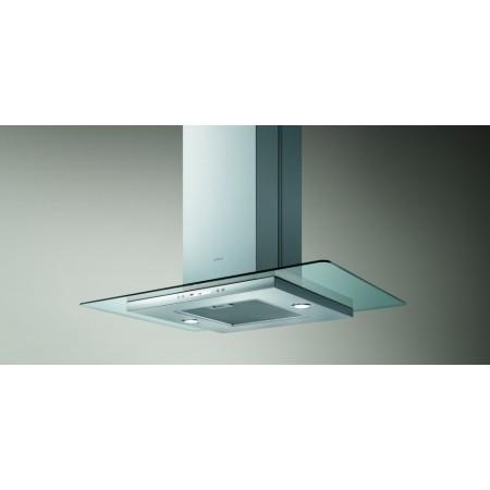 Аспиратор Elica Flat Glass Plus Island PRF0097369