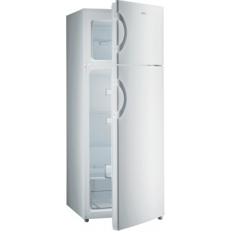 Свободностоящ хладилник с горна камера RF4141ANW