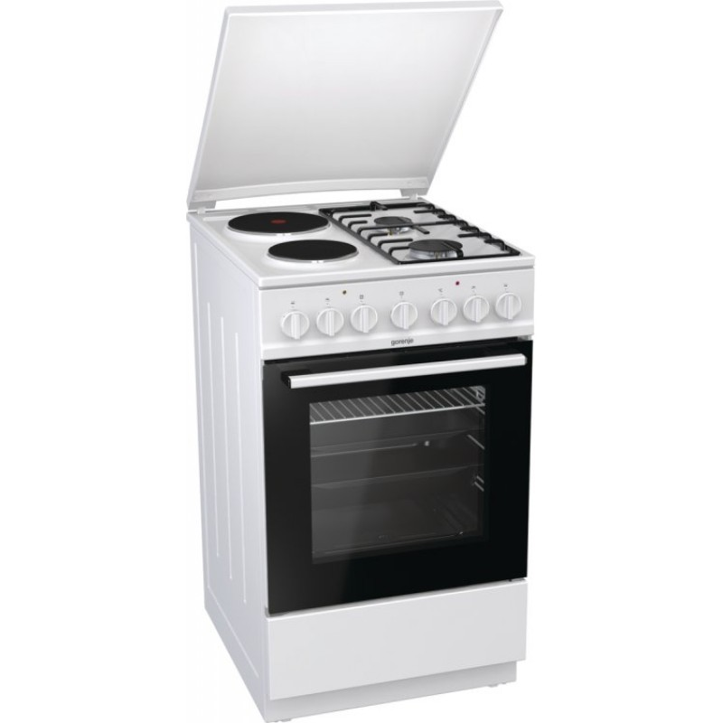 Комбинирана печка Gorenje K5241WF