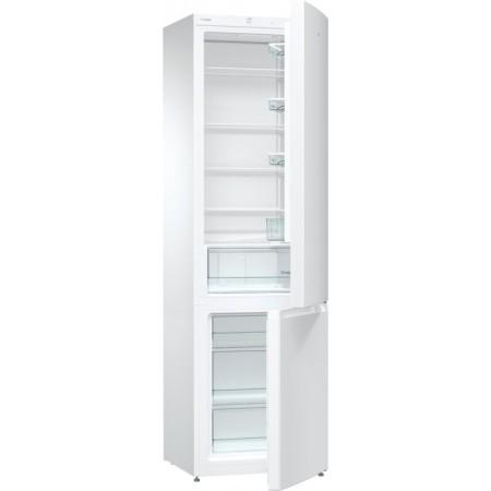 Комбиниран хладилник с фризер RK621PW4