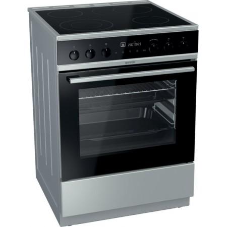 Електрическа печка Gorenje EC6565XPA