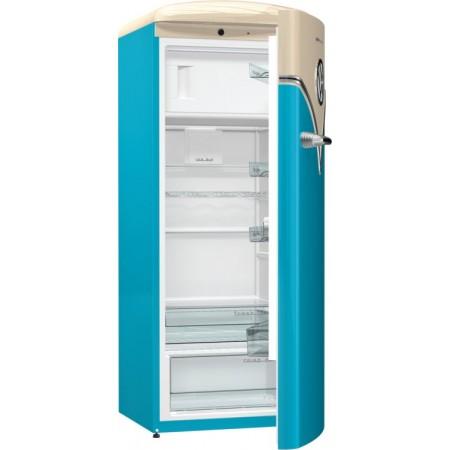 Свободностоящ хладилник OBRB153BL