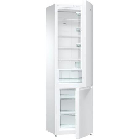 Комбиниран хладилник с фризер NRK621PW4