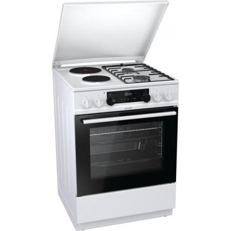 Комбинирана печка K6351WF