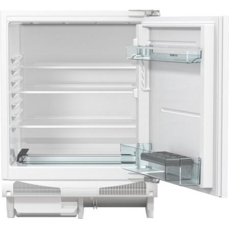 Хладилник за вграждане под шкаф Gorenje RIU6091AW