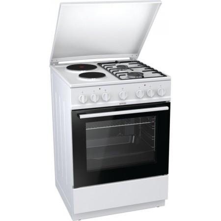Комбинирана печка K6241WF