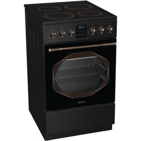 Електрическа печка Gorenje EC53INB