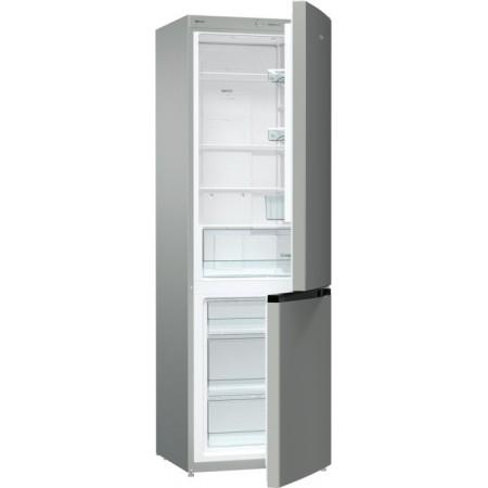 Комбиниран хладилник с фризер NRK611PS4
