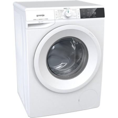 Перална машина свободностояща WEI843