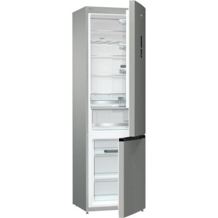 Комбиниран хладилник с фризер NRK6201MX4