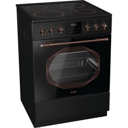 Електрическа печка Gorenje EC63INB