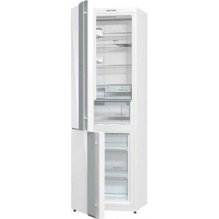 Комбиниран хладилник с фризер NRK612ORAW-L