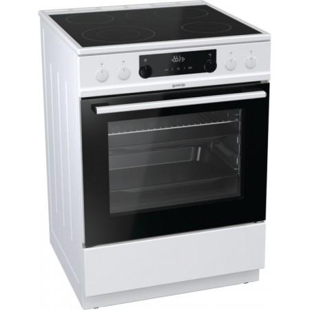 Електрическа печка Gorenje EC6352WPA
