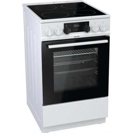 Електрическа печка Gorenje EC5341WG