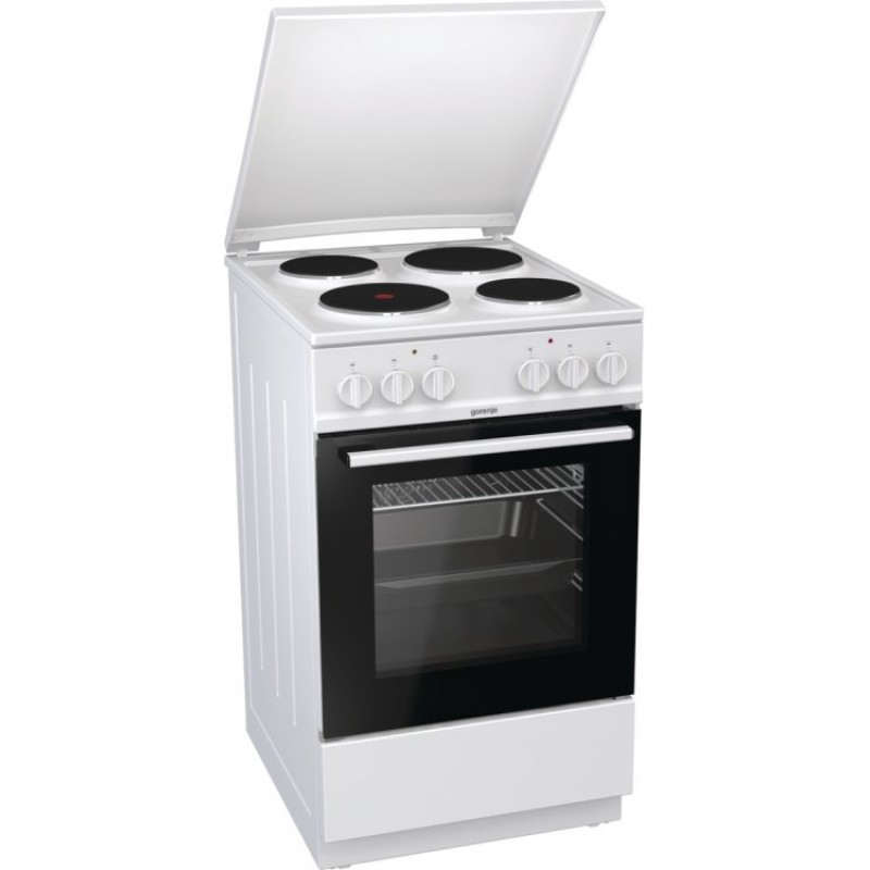 Електрическа печка Gorenje E5141WH