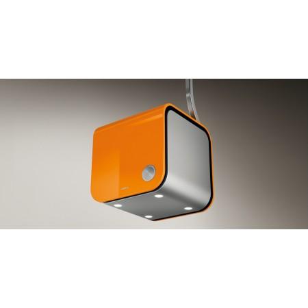 Аспиратор Elica 35cc Island Evoque Orange PRF0043354