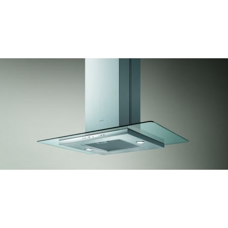 Аспиратор Elica Flat Glass Plus Island PRF0097369