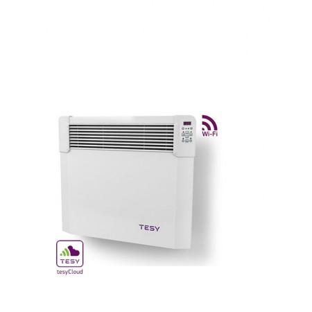 Панелен конвектор TESY  с WiFi управление CN04 100 EIS CLOUD W